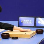 AlphaGo переміг у першій грі проти світового чемпіона