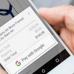 Google запустила новий сервіс для швидкої оплати онлайн-покупок