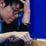 ИИ AlphaGo переміг світового чемпіона по грі в го, а в Китаї продовжують банити Google