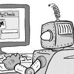 Створений ШІ, здатний обійти систему CAPTCHA