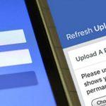 Facebook почала тестування нового виду капчі