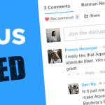Розробники Disqus визнали, що їх сервіс був зламаний ще 2012 року