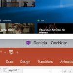 Microsoft протестує дві нові функції Windows 10 [*]