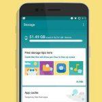 Google тестує файловий менеджер Files Go