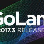 Нова IDE GoLand 2017.3 від JetBrains вийшла у світ