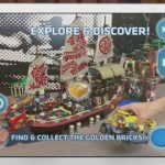 LEGO Creative Play випустила додаток доповненої реальності LEGO AR-Studio