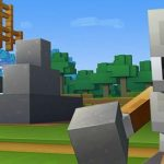 Microsoft навчає дітей та підлітків програмуванню за допомогою Minecraft