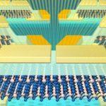 MIT News: нові матеріали додадуть оптичний зв'язок у кремнієві процесори