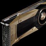 NVIDIA представила відеокарту TITAN V