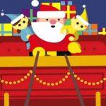 Google знову запрошує відвідати село Санта-Клауса
