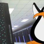 Усі 500 найпотужніших суперкомп'ютерів тепер використовують Linux