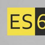 Що і як в ES6: хитрощі, кращі практики і приклади. Частина друга. Мепи, слабкі мепи, обіцянки, генератори, async / await, гетери / сетери, символи