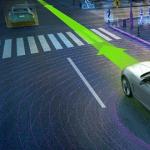 Nvidia об'єдналася з Bosch для створення системи безпілотного управління автомобілями