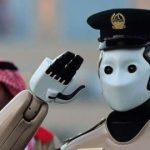 У Китаї побудують поліцейський відділок, керований штучним інтелектом [*]