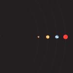 Створюємо Сонячну систему на чистому CSS3. Частина друга. Кейфрейми і тіні