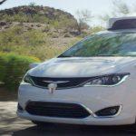"""Google побудувала """"місто"""" для тестування своїх безпілотних автомобілів"""