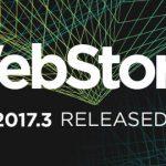 Реліз WebStorm 2017.3: поліпшене автодоповнення коду і нові можливості рефакторингу [*]