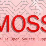 Mozilla виділила півмільйона доларів на фінансування відкритих проектів