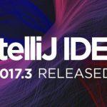 JetBrains випустила мажорне оновлення IntelliJ IDEA 2017.3