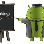 Велика підбірка ресурсів для вивчення Android-розробки