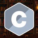 9 безкоштовних книг з мови Сі для початківців і не лише...