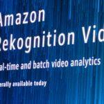 Amazon дозволить розробникам аналізувати відео в реальному часі