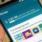 Google випустила файловий менеджер Files Go