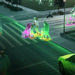 Nvidia представила проект розумного міста Metropolis
