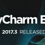 JetBrains випустила PyCharm Edu 2017.3