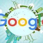 Google повністю перейшла на використання поновлюваної енергії