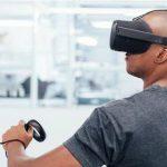 Oculus анонсувала новий VR-пристрій Santa Cruz