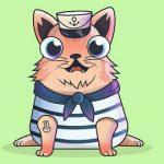 На віртуальних блокчейн-котиків витратили понад $2,5 млн