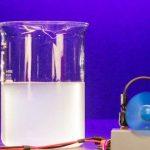 Учені створили наднадійну літій-іонну батарею