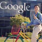 Щоб потрапити на стажування в Google, достатньо закінчити школу