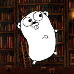 Безкоштовні книги для ознайомлення з Go (Гоуленг)