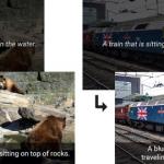 Точність розпізнавання об'єктів на фото штучним інтелектом від Google досягла 94 %