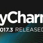 JetBrains випустила велике оновлення IDE PyCharm 2017.3