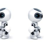 Роботи навчилися співпрацювати, спілкуючись створеною ними мовою
