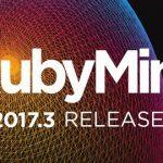 Відбувся реліз IDE RubyMine 2017.3 від JetBrains