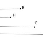 Порахуйте кількість вкладених один в одного відрізків