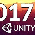 Представлена нова версія Unity 2017.3