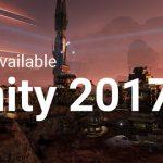 Обмін сценами з Maya і 3ds Max, підтримка AR/VR-платформ та інструменти для 2D: реліз Unity 2017.2