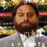 Як однією математичною формулою по номеру місяця порахувати кількість днів в нім?
