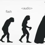 Web Audio і об'ємний звуковий ландшафт: вступ